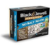 Black Jewell Premium Microwave Popcorn, No Salt No Oil, 3-Count, 8.7-Ounce Boxes (Pack of 6)