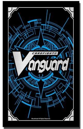 Cardfight!! Vanguard - Dueling Dragon King, ZANGEKI - V-BT04/VDR02EN - VDR - Booster Set 04 - Vilest! Deletor