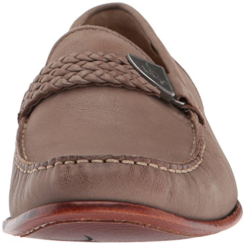 Tommy Bahama Mens Castington Loafer Taupe 1gRY7h