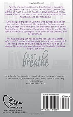 Just Breathe: Tamara Mataya: 9780692215951: Books - Amazon ca