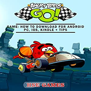 Angry Birds GO! Game Audiobook
