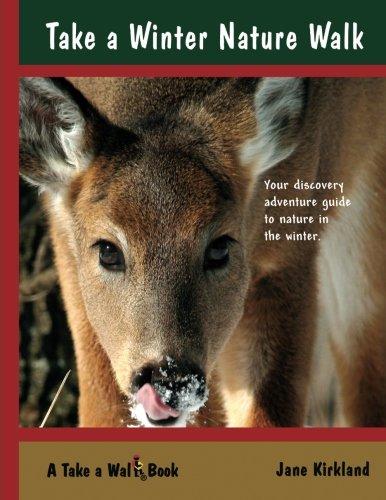 Take a Winter Nature Walk (Take a Walk series)