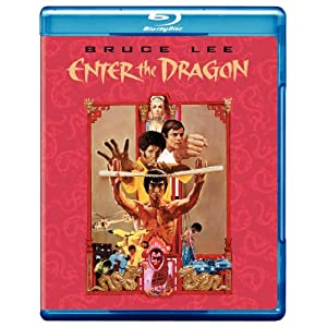 Enter the Dragon (BD) [Blu-ray] (2007)