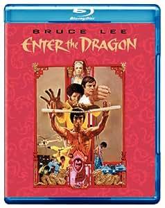 Enter the Dragon (BD) [Blu-ray]