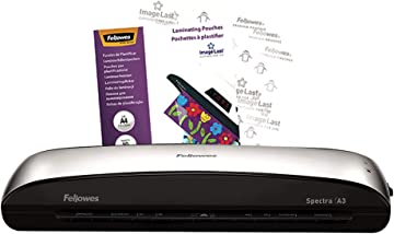 Fellowes Spectra A3 80-125 Home Office Laminator