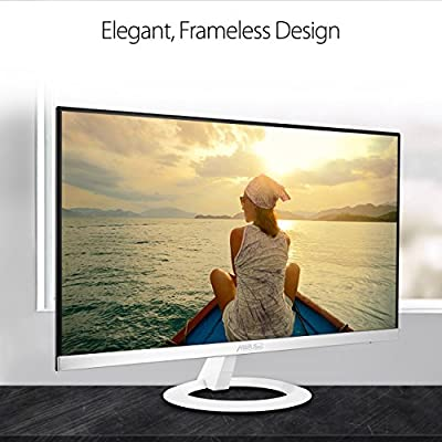 ASUS Full HD 1080P IPS HDMI VGA Eye Care Monitor
