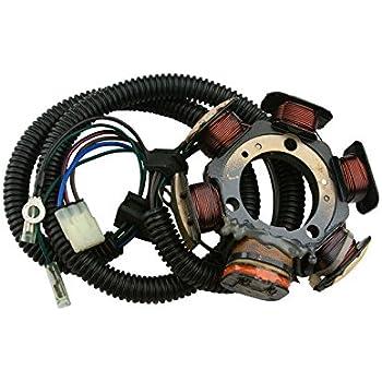 Stator Magneto Compatible with Yamaha 800 1200 PV GP XL XR 1800 OEM# 66V-85510-00-00