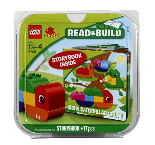 building caterpillar - 6