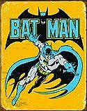 Desperate Enterprises Batman Retro Tin