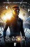 Image of El juego de Ender (B de Books) (Spanish Edition)