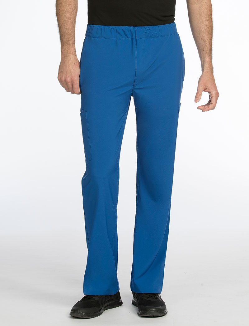 Med Couture PANTS メンズ B071R94WP7 X-Small Tall|ロイヤル ロイヤル X-Small Tall