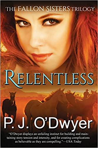 Book Relentless (The Fallon Sisters Trilogy)
