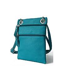 Tibes Small Shoulder Bag Crossbody Purse for Women