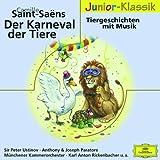 Der Karneval der Tiere (Eloquence Jun.)