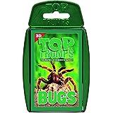 Bugs Card Game