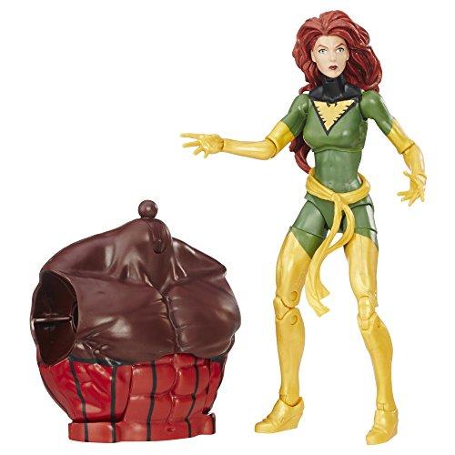 Marvel 6 Inch Legends Series Phoenix ()