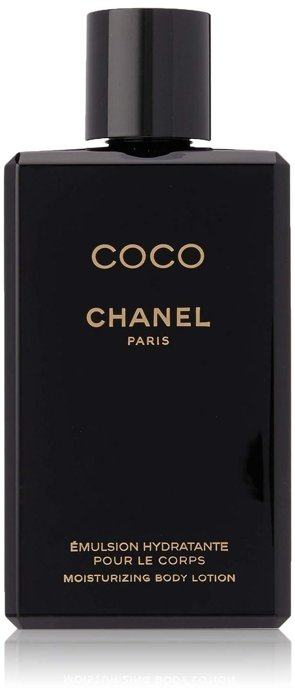 CHANEL Emulsión corporal Coco 200 ml