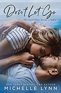 Don't Let Go by Michelle Lynn ebook deal