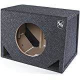 Sound Ordnance BB10-125V Single 10 Vented Box 1.47 cu.ft