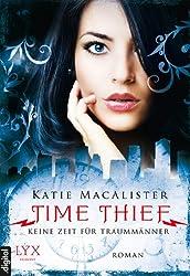 Time Thief: Keine Zeit für Traummänner