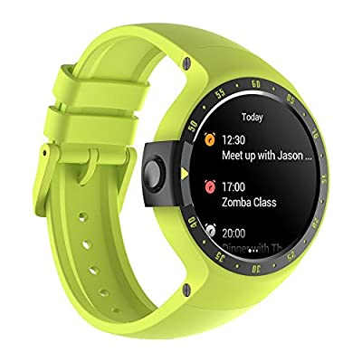Ticwatch S&E Smart Watches (Certified Refurbished)