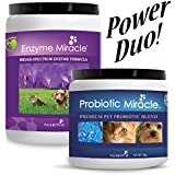 Probiotics and Enzymes