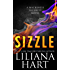 Sizzle (MacKenzie Security Book 5)