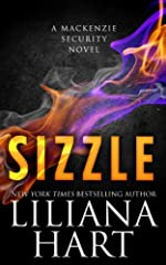 Sizzle (The MacKenzie Family Book 14)