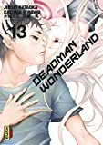 Deadman Wonderland, tome 13
