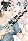 Deadman Wonderland, tome 13 par Kondo