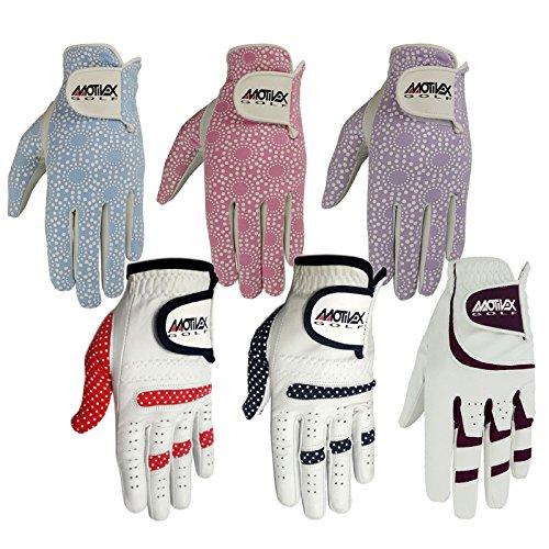 Women's Golf Glove Soft CABRETTA LEATHER - White Cabretta Leather Shopping Results