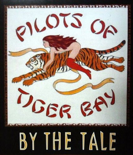 Price comparison product image Pilots of Tiger Bay- By the Tale