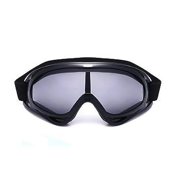 Sonnenbrille Sportbrille Brille Skibrille Climbing Biker Snowboard Motorradbrill AI08Z
