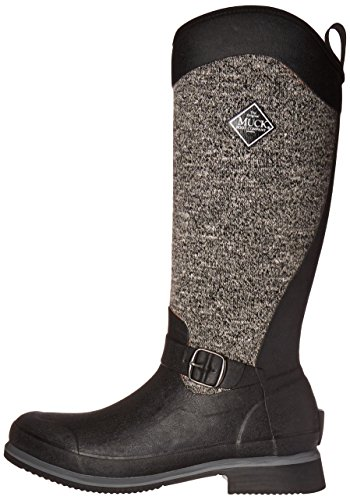 Pictures of Muck Reign Supreme Rubber Women's Winter Riding Boots 5