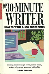 30-minute Writer