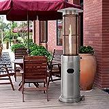 Giantex Outdoor Propane Patio Heaters