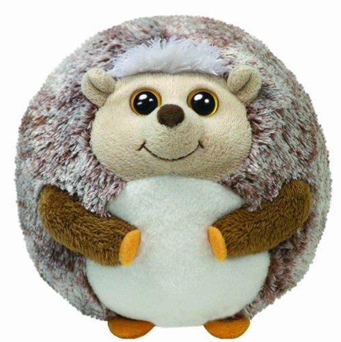 TY Beanie Ballz Prickles The Hedgehog