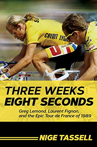 Pdf Outdoors Three Weeks, Eight Seconds: Greg Lemond, Laurent Fignon, and the Epic Tour de France of 1989