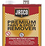JJASSCO PremiumPaint and EpoxyRemover, Quart