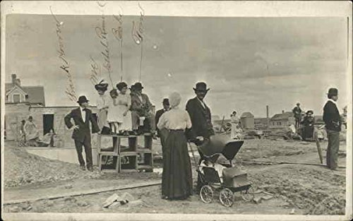 watching-the-laying-of-the-cornerstone-for-the-court-house-onida-south-dakota-original-vintage-postc