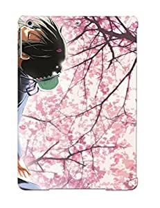 Defender Case For Ipad Air, Anime Bleach Pattern, Nice Case For Lover's Gift