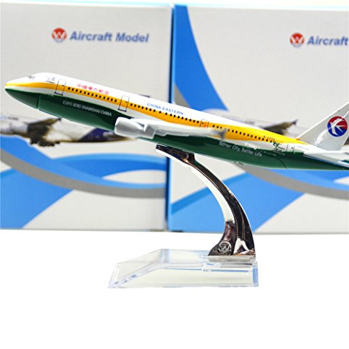 china-eastern-2nd-airbus-320-expo-2010-16cm-metal-airplane-models-child-birthday-gift-plane-models-h