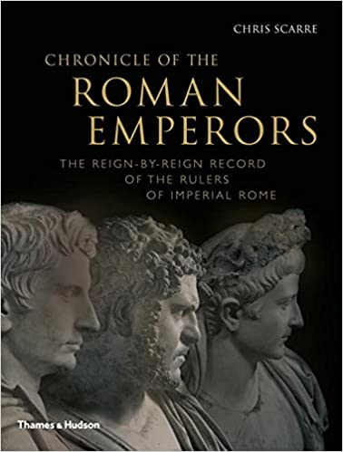 Roman ceasars sex life