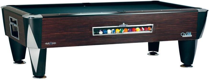 Billar Carambola mesa de futbolín y accesorios incluye Sal Giochi Bar: Amazon.es: Deportes y aire libre