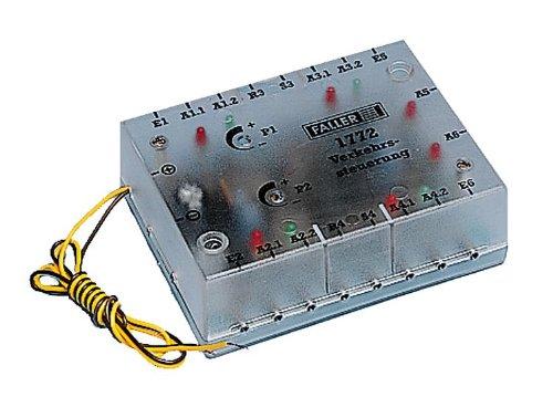 Car system 161522 - Faller H0 - Car System - Basis-Set Funktionselemente