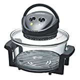 Haan Ho-2000carbon Lightwave Multipurpose Halogen Heating Kitchen Oven