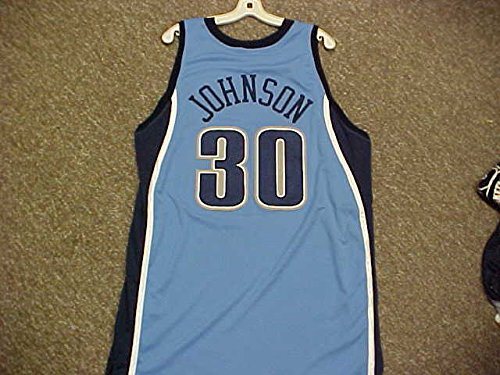 2007 Alternate Jersey - 7