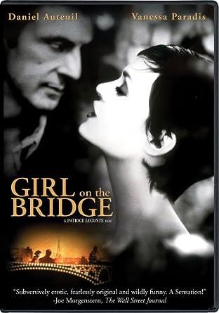 79ad3a57 Amazon.com: Girl on the Bridge: Daniel Auteuil, Vanessa Paradis ...