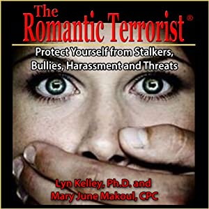 The Romantic Terrorist Audiobook