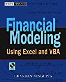 img - for Financial Modeling Using Excel and VBA (Wiley Finance) by Chandan Sengupta (2004-02-26) book / textbook / text book
